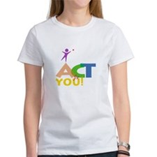 Act for You Tee
