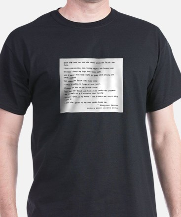 Margaret Pearse Quote T-Shirt