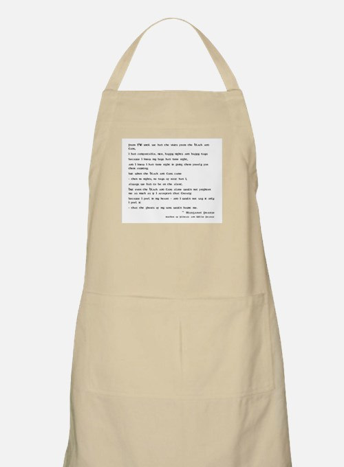 Margaret Pearse Quote BBQ Apron