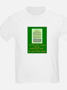 Rememberance T-Shirt