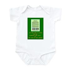 Rememberance Infant Bodysuit