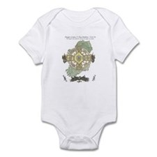 Maghaberry POWs Infant Bodysuit