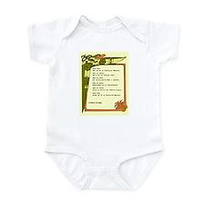 Mise Éire Infant Bodysuit