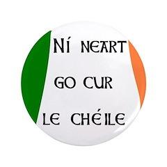 """Ní neart go cur le chéile! 3.5"""" But"""
