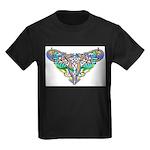 Celtic Artwork Kids Dark T-Shirt