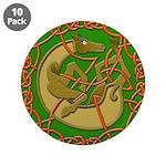 "Celtic Artwork 3.5"" Button (10 pack)"