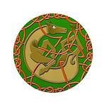 """Celtic Artwork 3.5"""" Button"""