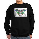 Celtic Artwork Sweatshirt (dark)
