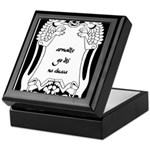 Dundalk Keepsake Box