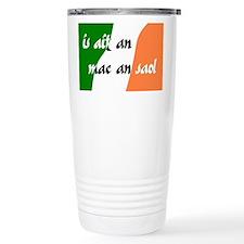 Life is strange - Is ait an m Travel Mug
