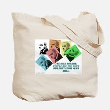 Individual Psychology Tote