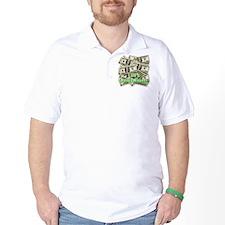 Money Magnet T-Shirt