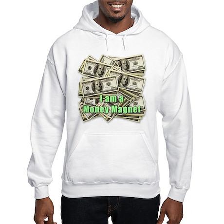 Money Magnet Hooded Sweatshirt