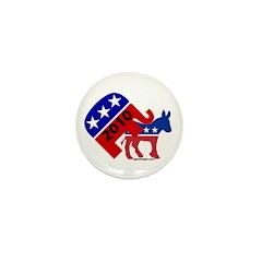 GOP 2010 Mini Button (100 pack)