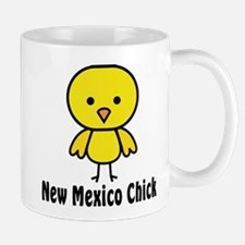New Mexico Chick Mug