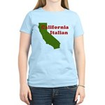 California Italian Women's Light T-Shirt