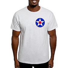 WW II 2 SIDE T-Shirt