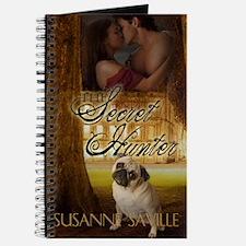 Secret Hunter Journal