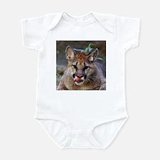 Cougar Cub Infant Creeper