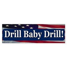 Drill Baby Drill!
