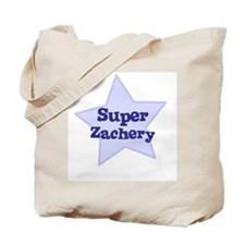 Super Zachery Tote Bag