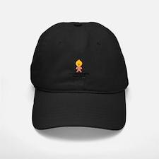 Community Health Nurse Chick Baseball Hat