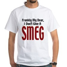 Don't Give A Smeg Shirt