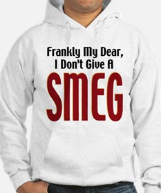 Don't Give A Smeg Hoodie