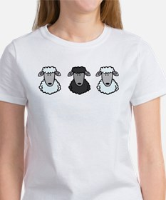 Black Sheep Of the Family Women's T-Shirt