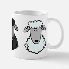 Black Sheep Of the Family Mug