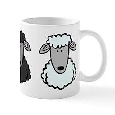 Black Sheep Of the Family Small Mug