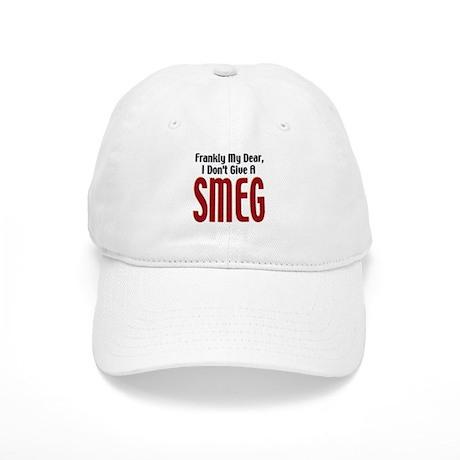 Don't Give A Smeg Cap