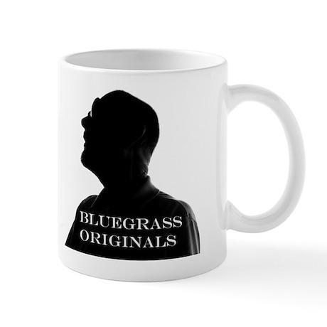 """""""The Patriarch"""" Mug"""