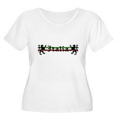 Medieval Italian Stripes T-Shirt