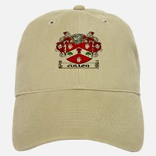 Cullen Coat of Arms Baseball Baseball Cap