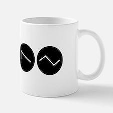 Waveforms Mug