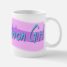 union girl2 Mug