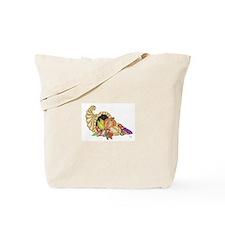 Cornucopia A Tote Bag