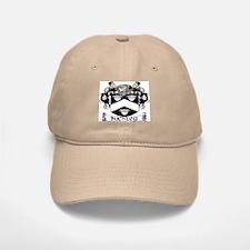 Buckley Coat of Arms Baseball Baseball Cap