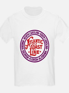 Atl Coast Railway T-Shirt