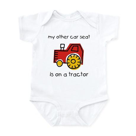 My Other Car Infant Bodysuit