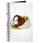 Bokhara Trumpeter Pigeon Journal
