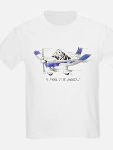 I Feel the Need T-Shirt