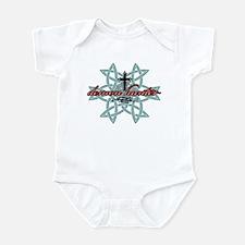 Demon Hunter Star Infant Bodysuit