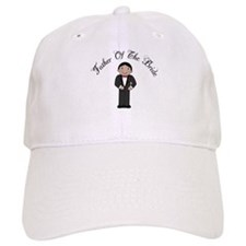 Fun Father Of The Bride Baseball Cap