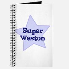Super Weston Journal
