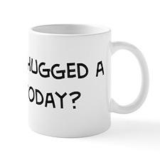 Hugged a Witch Mug