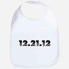 12.21.12 2012 Disaster Bib