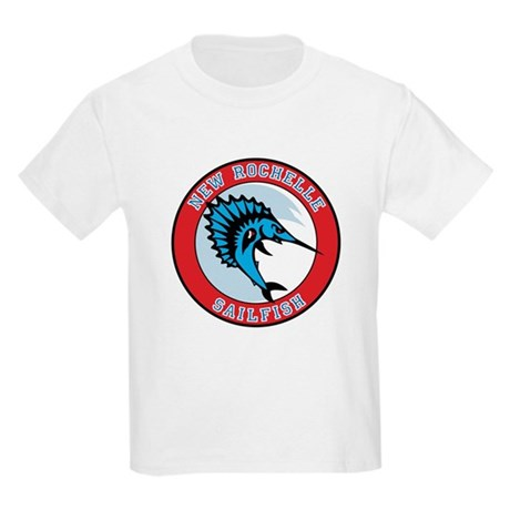 Sailfish Kids Light T-Shirt