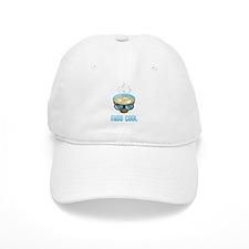 Miso Cool Baseball Cap